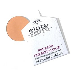 Elate Cosmetics Elate Pressed Cheek Colour - Sunbeam Bronzer (refill)