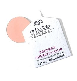 Elate Cosmetics Elate Pressed Cheek Colour - Desire (refill)