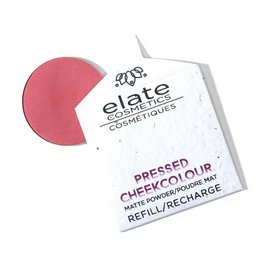 Elate Cosmetics Elate Pressed Cheek Colour - Ingenue (refill)