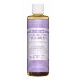 Dr. Bronner's Pure Castile Soap - Lavender