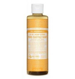 Dr. Bronner's Pure Castile Soap - Citrus