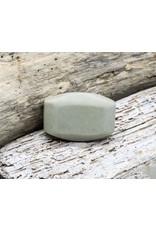 Karite Delapointe Shea Butter Soap - Mint & Clay