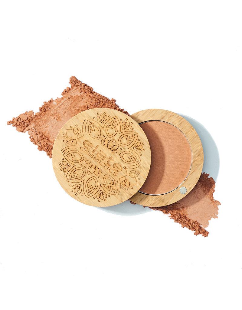 Elate Cosmetics Elate Pressed Cheek Colour - Sunbeam Bronzer