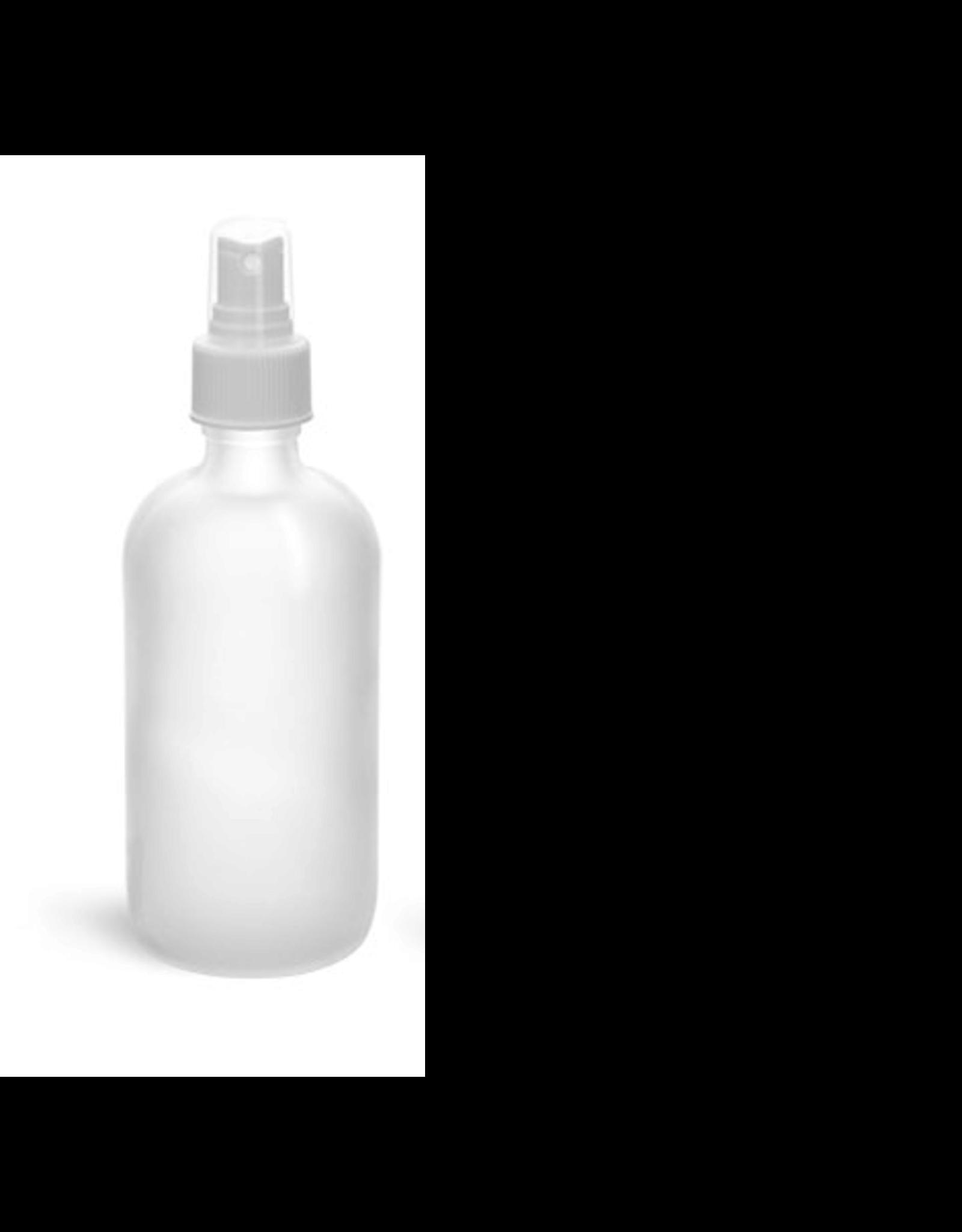 Garden City Essentials 8 oz Glass Sprayer - Frosted