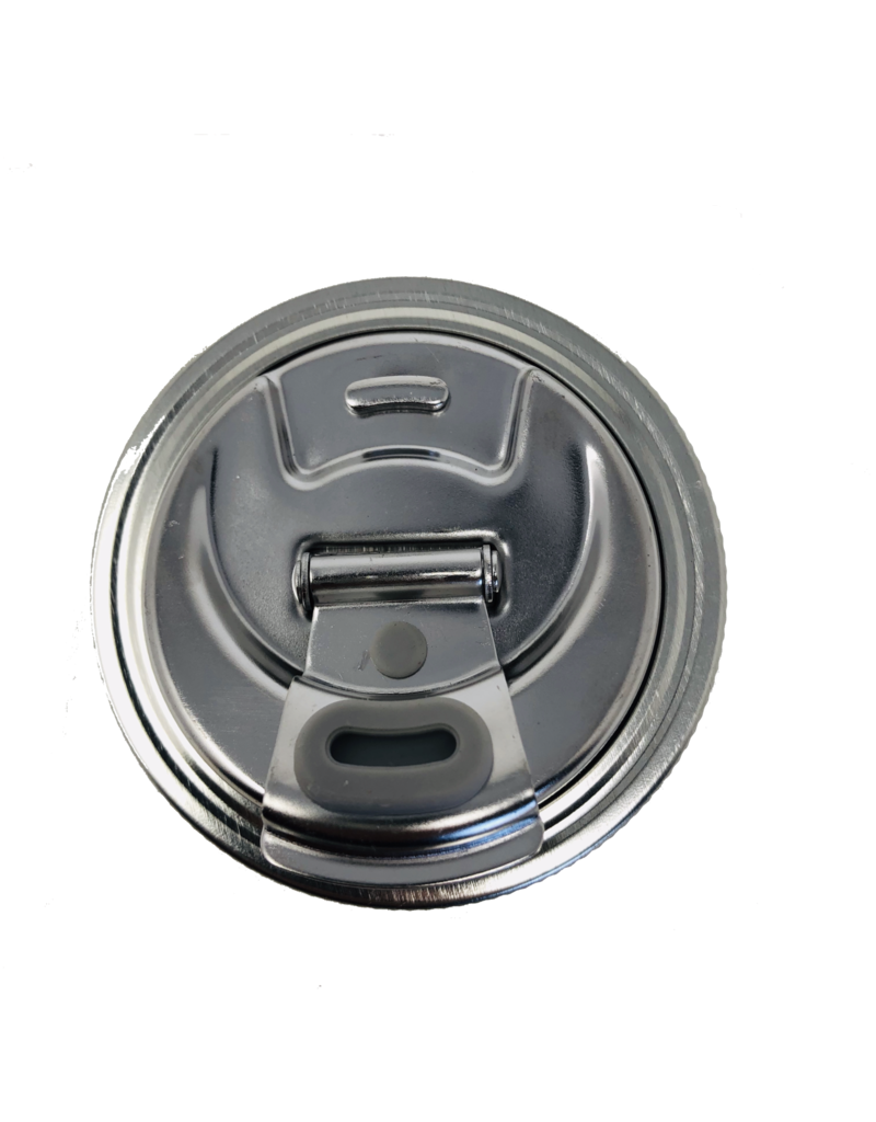 Mason Jar Lids All In One Stainless Lid