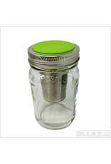 Mason Jar Lids The Perfect Steep Lid
