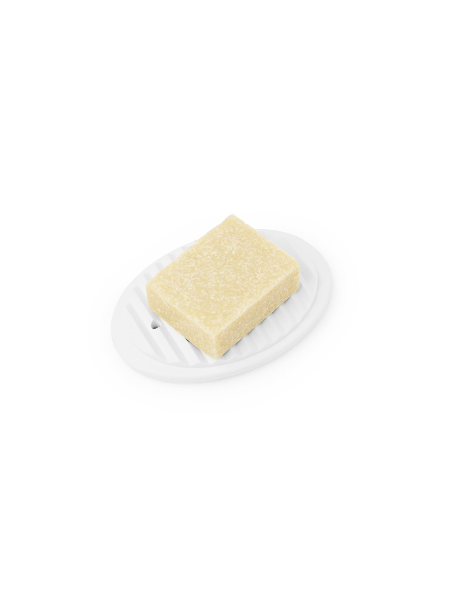 Unwrapped Life Soap Dish (reversible)