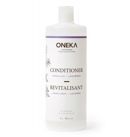 Oneka Angelica Lavender Conditioner 1L