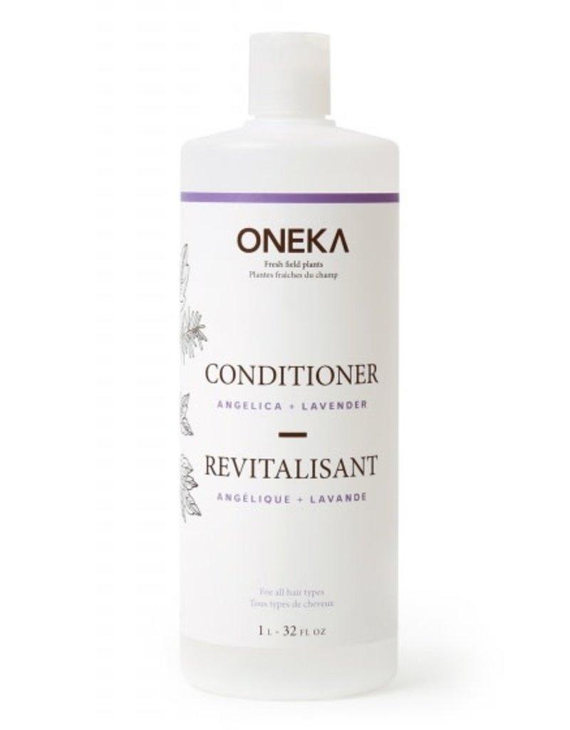 Oneka Angelica Lavender Conditioner 1L