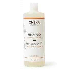 Oneka Goldenseal & Citrus Shampoo 1L