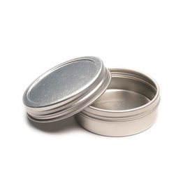 Garden City Essentials Metal Tin - 1 oz.