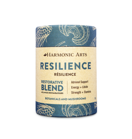 Harmonic Arts Resilience Restorative Blend