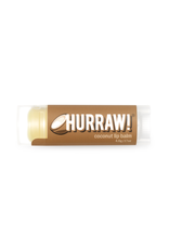 Hurraw Hurraw! Coconut Lip Balm