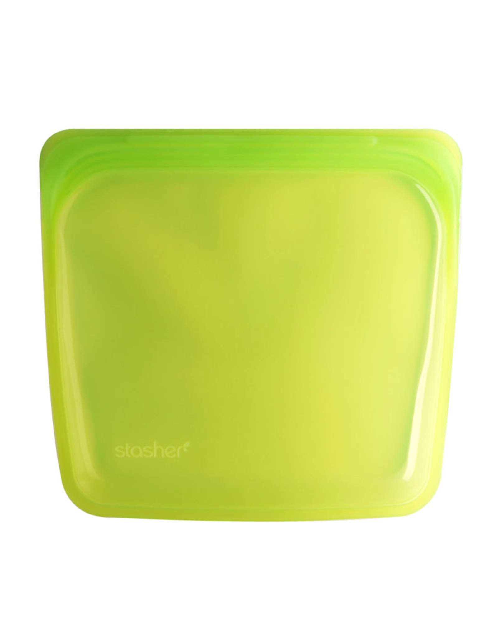 Stasher Reusable Storage/Sandwich Bag