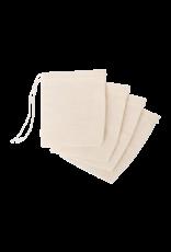 Redecker Cotton Spice Bags