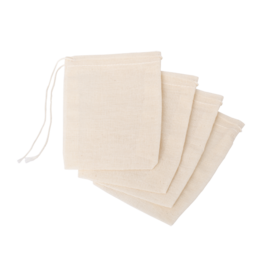 Redecker Cotton Spice Bags