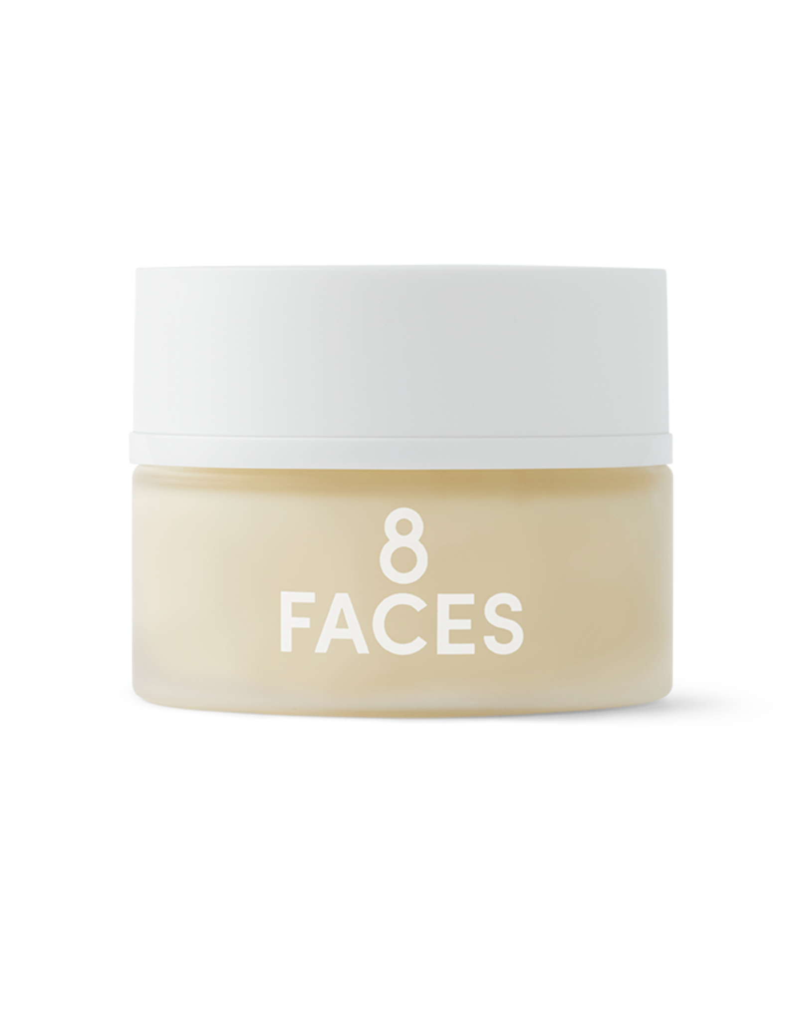 8 Faces Beauty 8 Faces Solid Boundless Oil