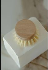 No Tox Life Bamboo Dish Brush Head
