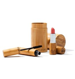Elate Cosmetics Lip & Lashes Holiday Canister