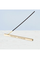 Province Apothecary Horizon Brass Incense Holder