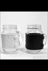 Mason Jar Lids Silicone Mason Jar Wraps