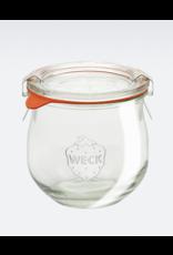 Weck Weck Tulip Jars