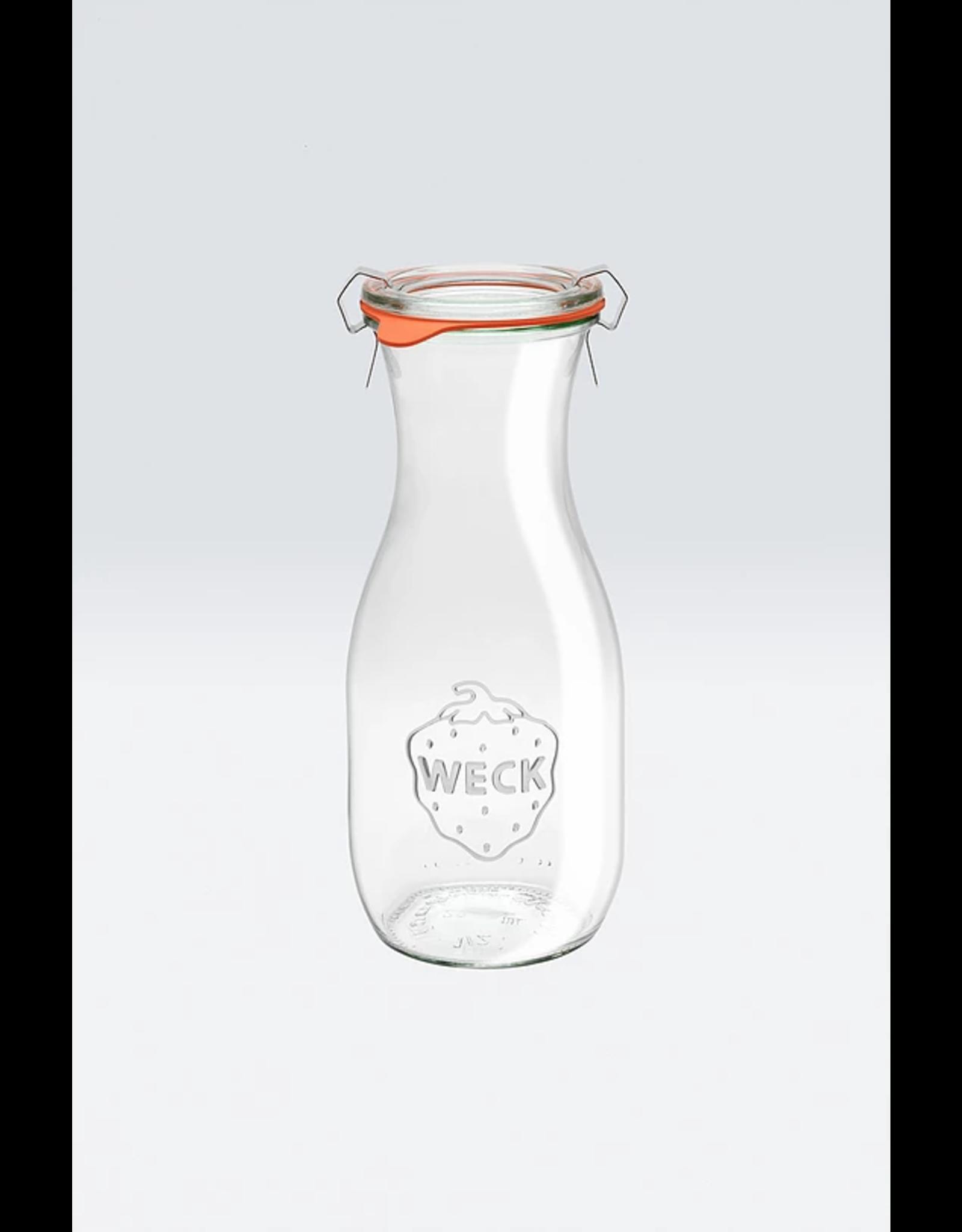 Weck Weck Juice Jars