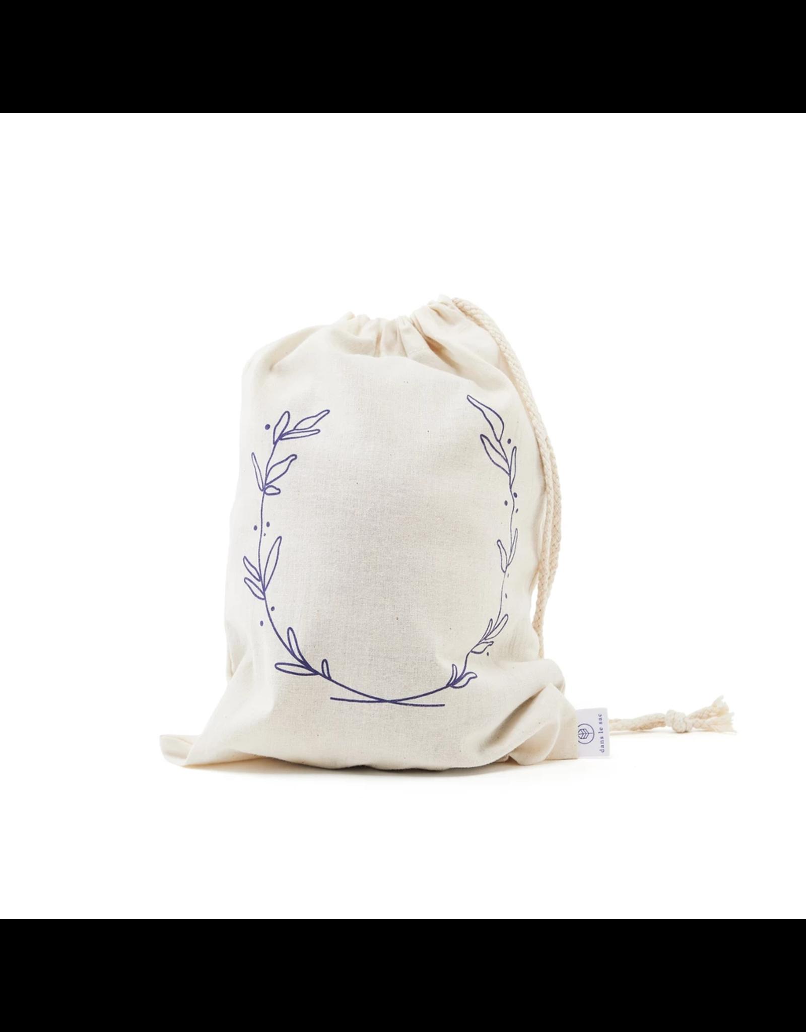 Dans Le Sac Cotton Gift Bag