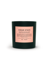 Boy Smells Cedar Stack Holiday