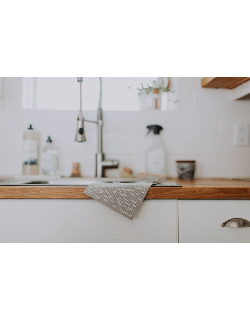 The Unscented Company Kliin Reusable Towel