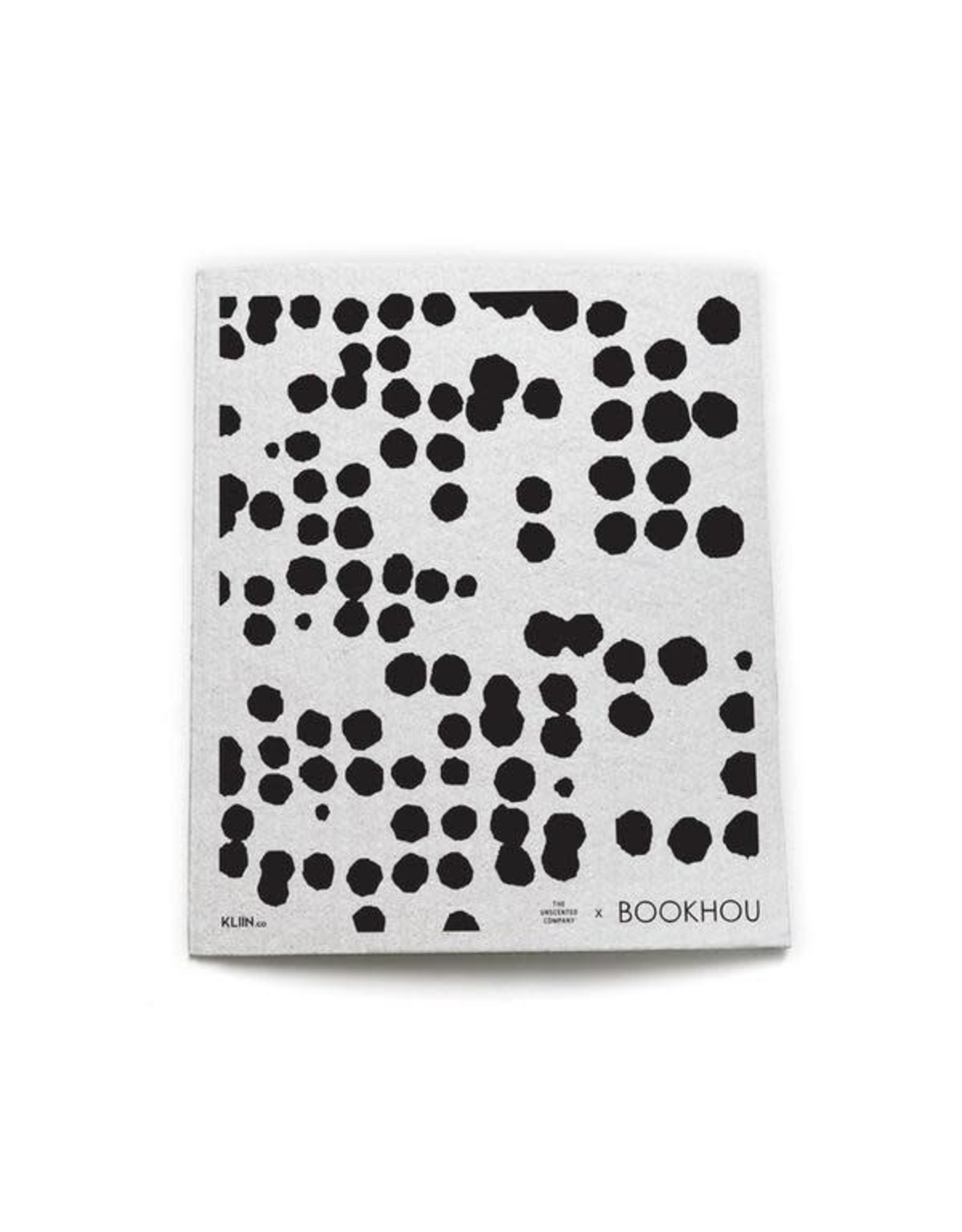 The Unscented Company Sponge Cloth - Dots