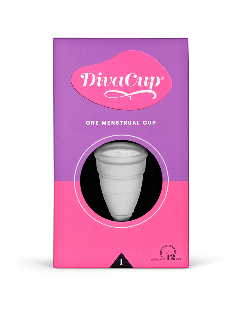 The Diva Cup The Diva Cup