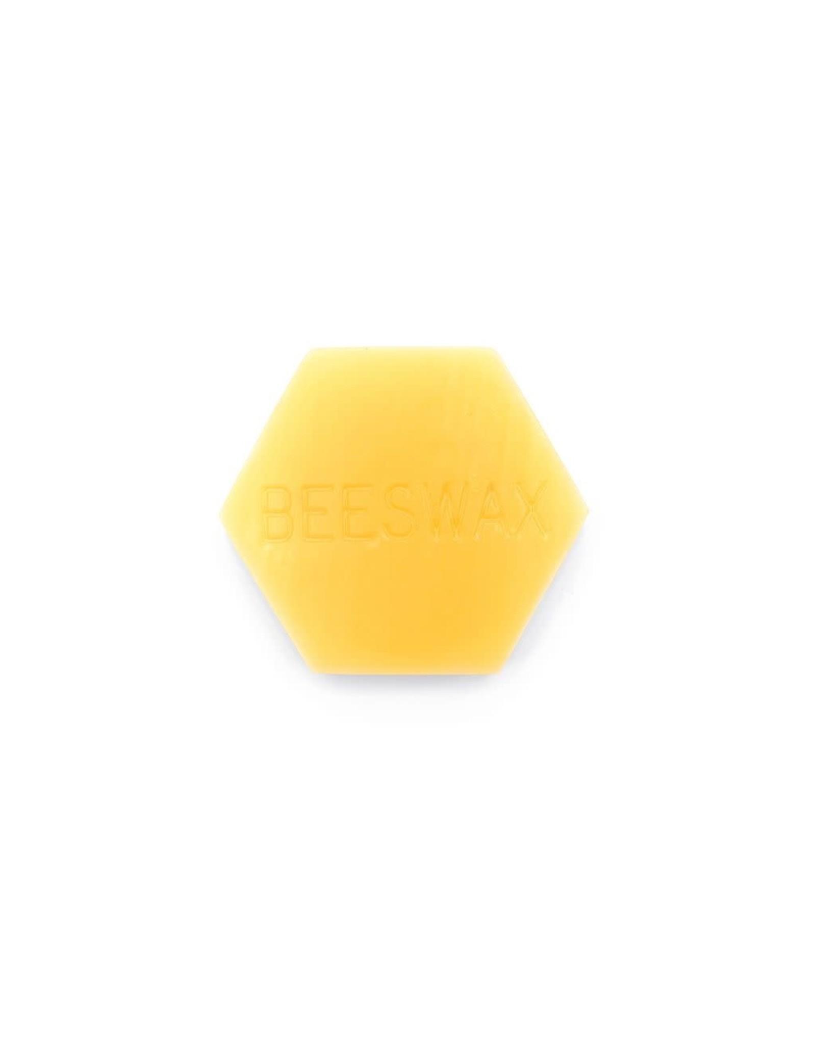 Bees Wax Works Beeswax Block