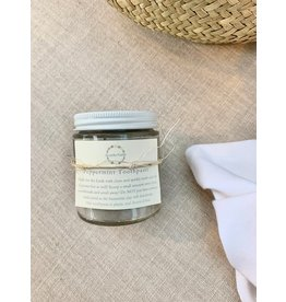 Smile For Earth Natural Peppermint Toothpaste