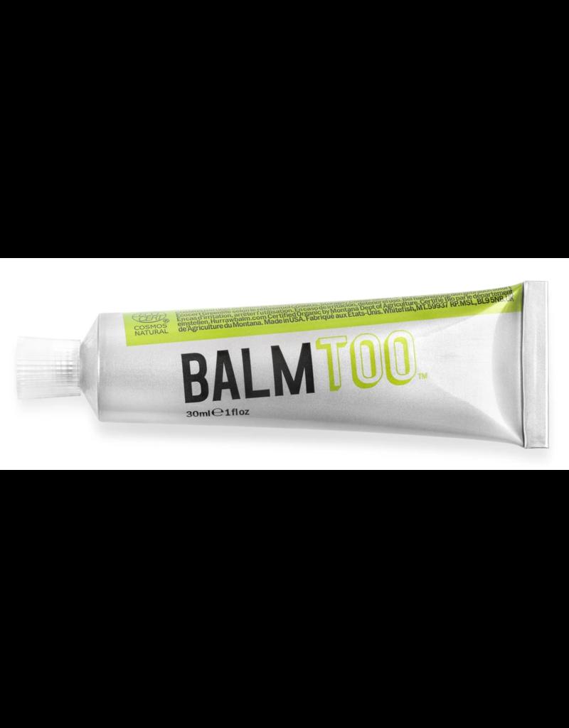 Hurraw Hurraw! Lemon Balm Coconut Pulp BALMTOO*