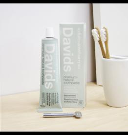 David's Davids Premium Natural Toothpaste