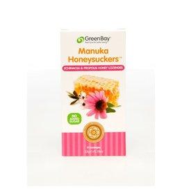 Green Bay Echinacea & Propolis Manuka Honey Lozenges