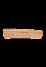 Redecker Beechwood Pocket Comb