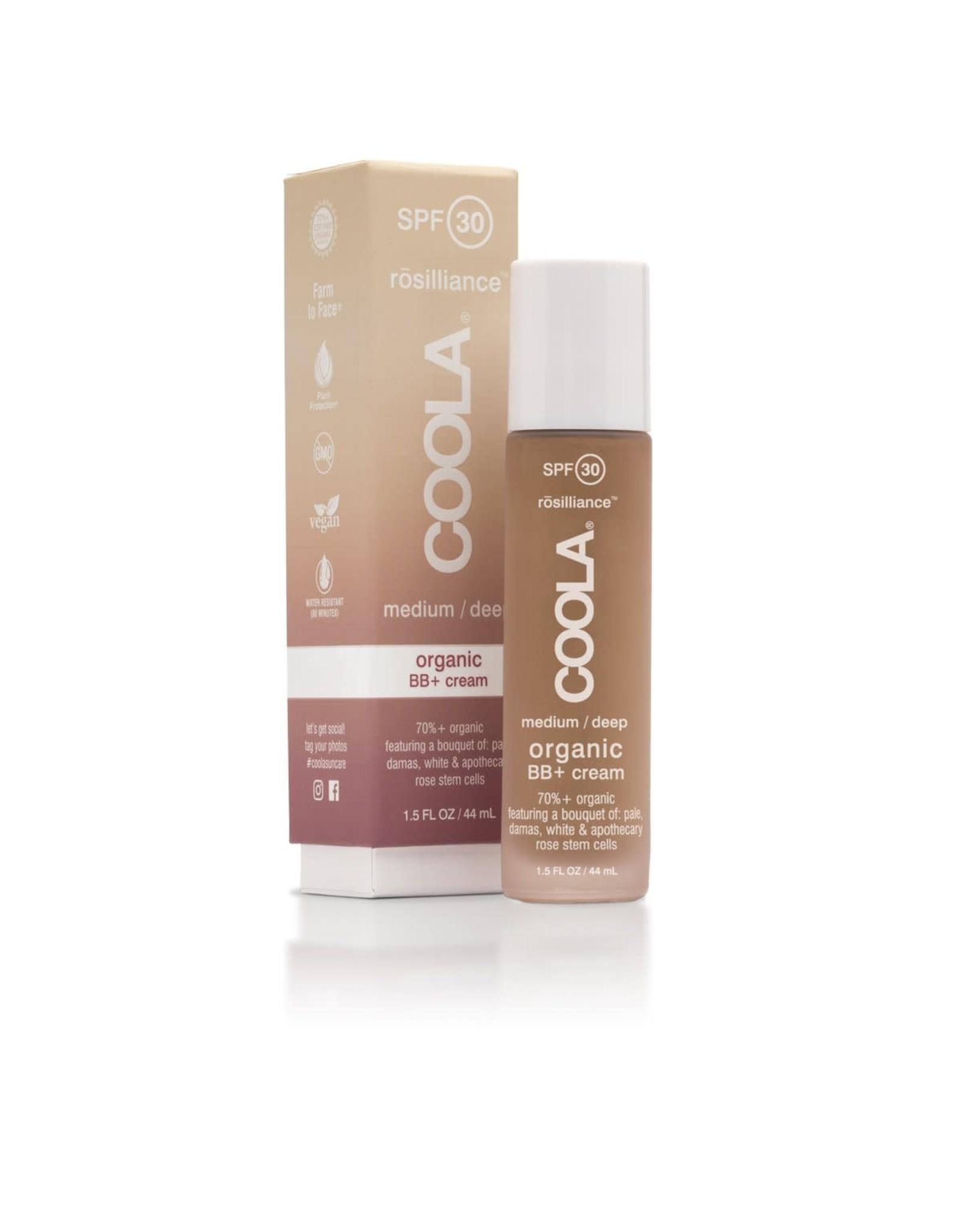COOLA Medium/Deep BB+ Cream SPF30