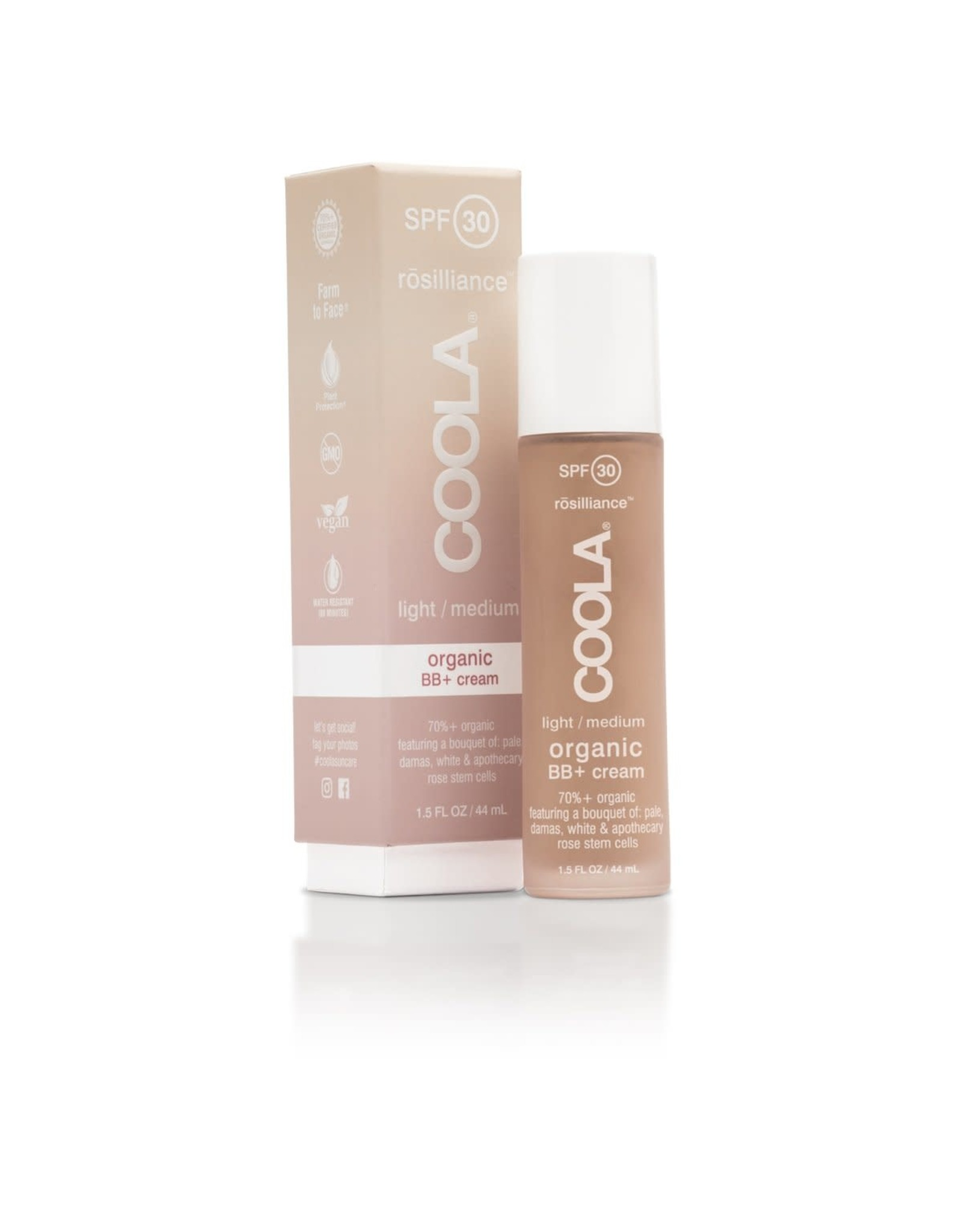COOLA Light/Medium