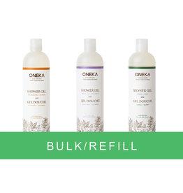 Oneka Shower Gel Bulk / 100g