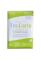 Tru Earth Eco-Laundry Strips