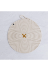 Ten & Co Rope Trivet