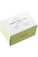 Lovefresh Tequila Lime Soap