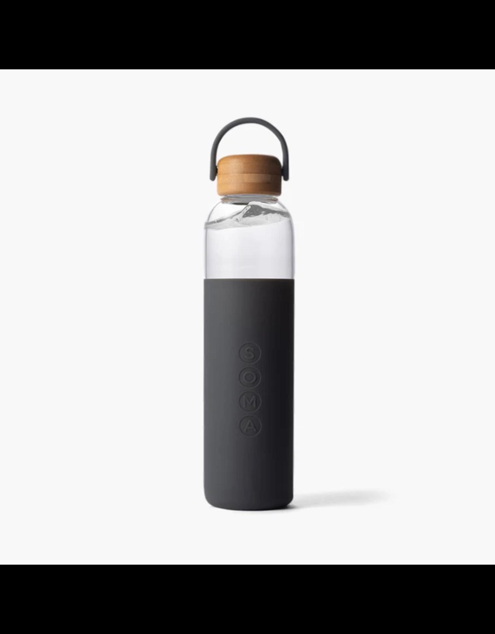 Soma Glass Water Bottle 25oz