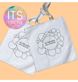 In The Soil ITS Tote Bag