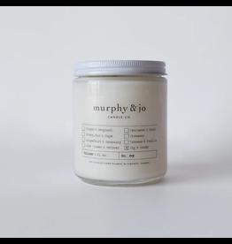Murphy & Jo Fig & Honey Candle 9oz