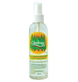 Citrobug Insect Repellent Oil (Adult) 125 ml