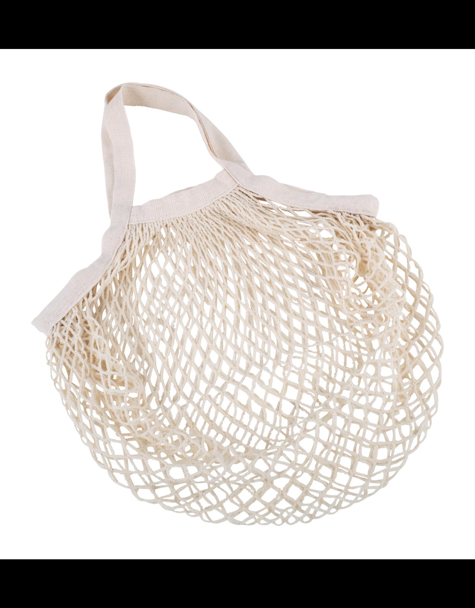 Redecker Cotton Shopping Net