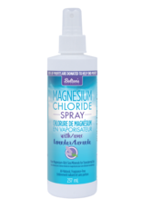 Natural Calm Canada Magnesium Chloride Spray with Lavender
